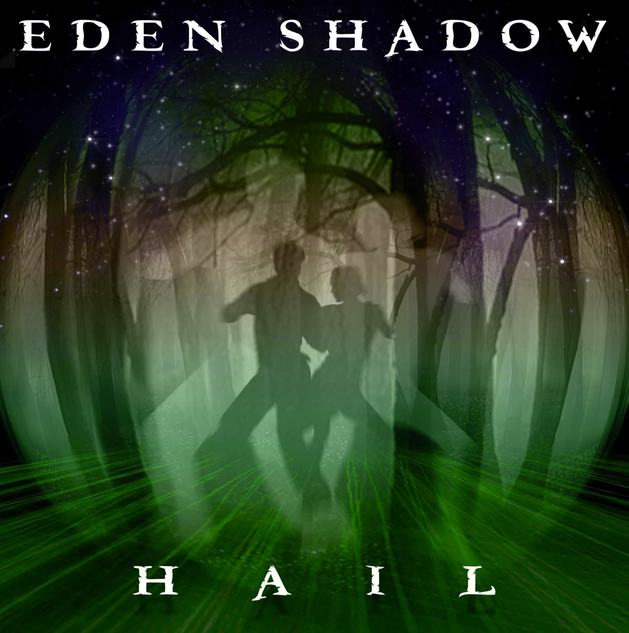 Eden Shadow Hail Artwork
