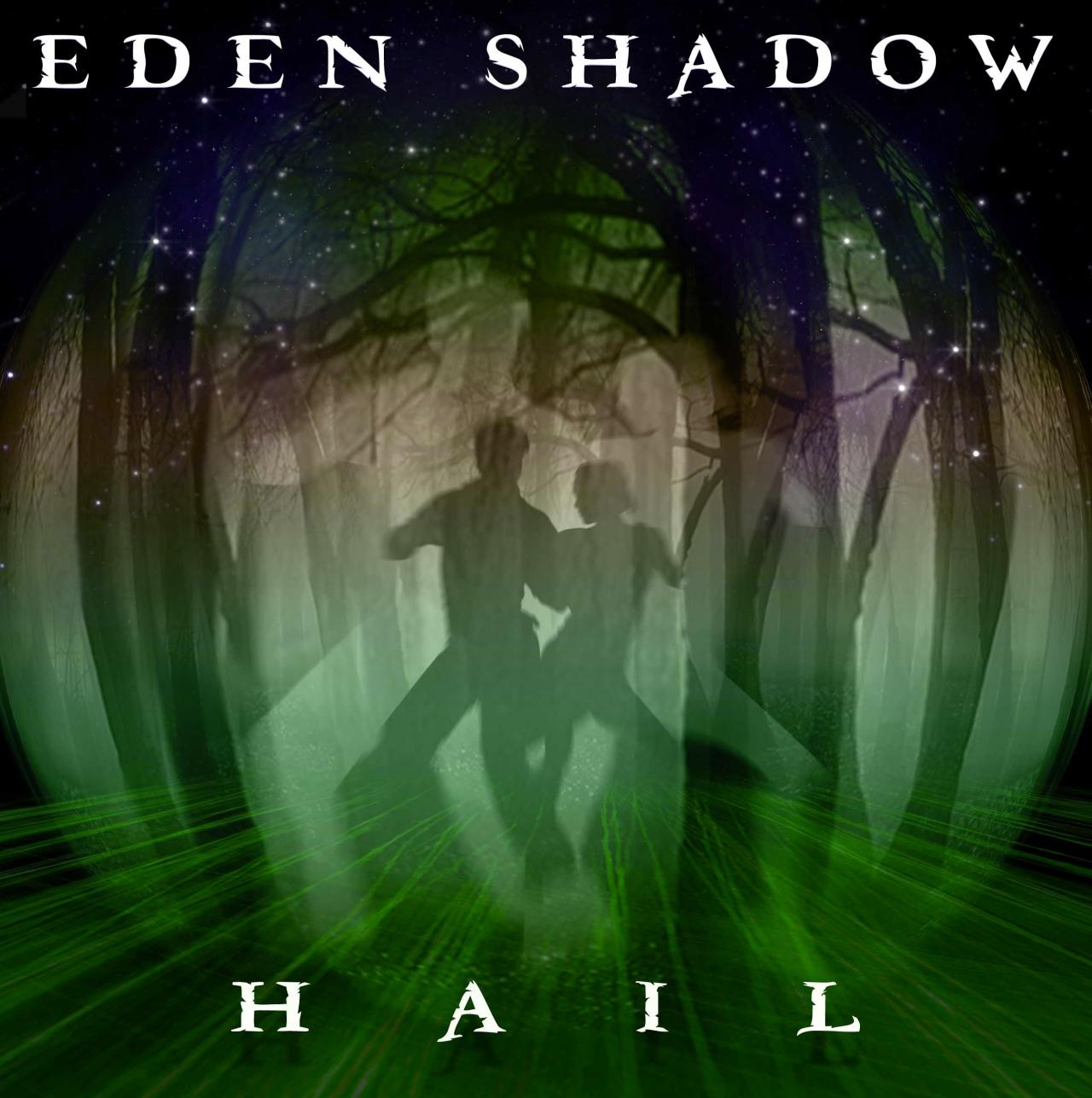 Eden Shadow Hail Artwork